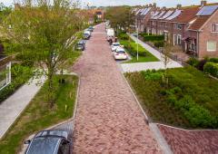 Riolering-wijk-Egmond-Aan-Zee-Grondwerk-Min-Infra